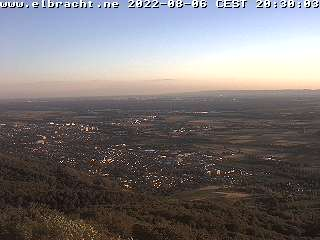 Webcam Melibokus